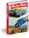 Multi-Mile Wheels