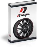 Ninja Wheels
