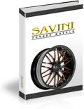 Savini Forged Wheels