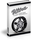 Ultra Motorsports Wheels