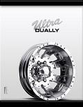 Ultra Dually Wheels