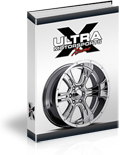 Ultra Motorsports Xtreme Wheels