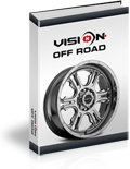 Vision Off Road Wheels